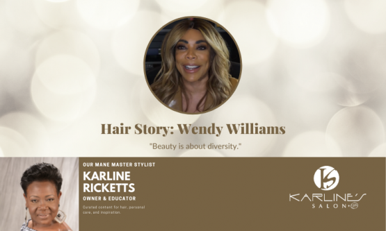 HairStory Wendy Williams post image