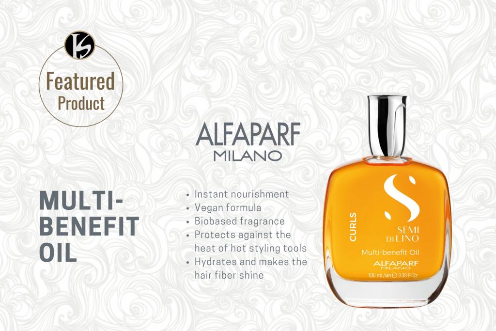 AlfaParf Multi-benefit Oil-Featured Product
